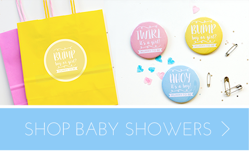 Visit Baby Shower Shop