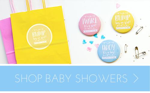 Visit Baby Shower Shop
