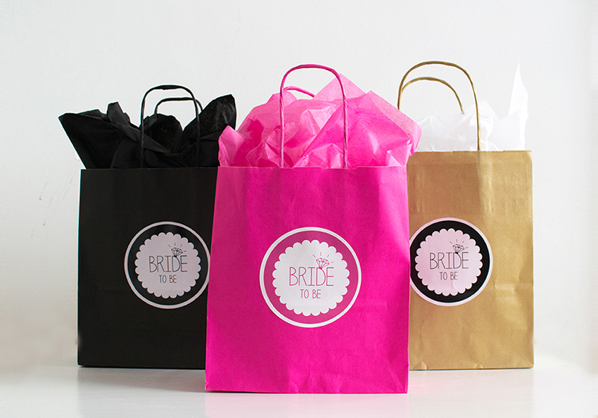Hen Do Party Bag Ideas Make Loops